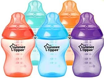 Tommee Tippee Closer to Nature Fiesta Bottle