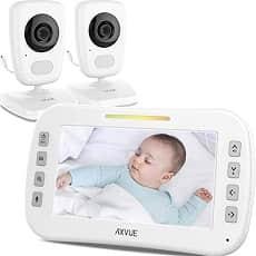 AXVUE E632 Video Baby Monitor