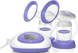 Lansinoh Signature Pro Double Portable Electric Breast Pump