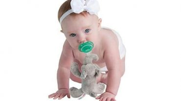 baby pacifier advantages