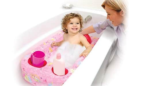 Various Baby Duck Bath Time Chair Bath Seat Support With Safety Grips