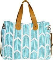 Arrows Weekender Bag