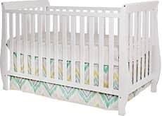 Athena Naomi 4 in 1 Crib