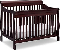 Delta Children Canton 4-in-1 Convertible Baby Crib