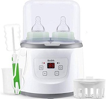 Smartip Baby Bottle Warmer