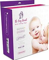 The Very Breast Milk Storage Bags