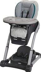 GRACO Blossom 6-in-1 convertible high chair