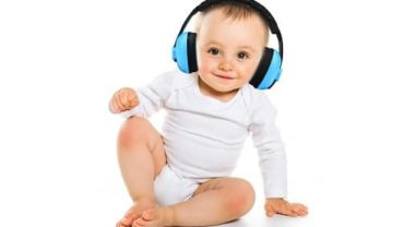 how to protect your childs ears