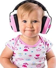 Little Llama Baby 6 Months to 4 Years Old Hearing Protection Ear Muffs