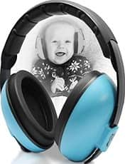 Noise Cancelling Baby Ear Protection