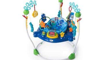 best baby jumper activity center