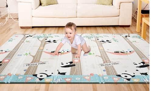 10 Best Baby Play Mats 2020 Expert Reviews Guide Babygearslist