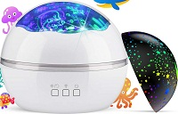 Delicacy Night Light projector