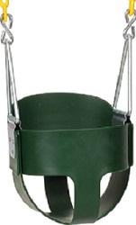 Best Bucket Toddler Swing