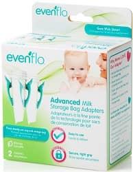 Evenflo Feeding Advanced Breast Milk Storage Bag