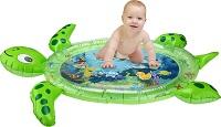 Gebra inflatable baby water mat