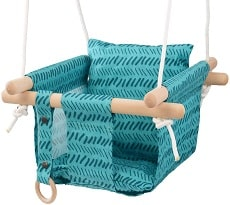 Best Hanging Swing for toddler