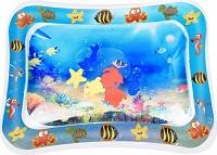 Keten inflatable baby water mat