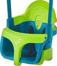 TP Quadpod Adjustable 4-in-1 Swing Seat