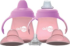 Avima trainer Baby Sippy cup