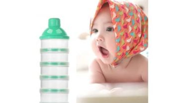 Best Baby Formula Dispensers