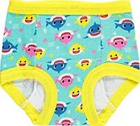 Baby Shark Handcraft Boys potty pants