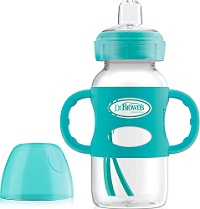 BrownsNeck Sippy Cup