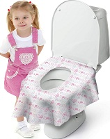 Candily Toilet Seat Covers