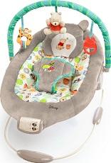 Disney Baby Winnie The Pooh Bouncer