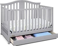 Graco Solano 4 In 1 Convertible Crib