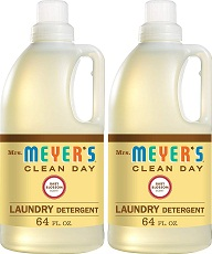 Mrs. Meyers Baby Laundry Detergent