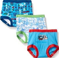 Nickelodeon Boys Toddler Training Pants
