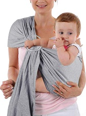 Nohpily baby wrap carrier