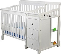 PEMBERLY ROW 4-in-1 Mini Convertible Crib