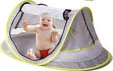 Shady Babies baby beach tent