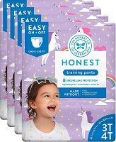 The Honest Company Toddler Training Pants