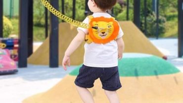 best toddler harness leashes
