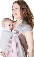 Touch de la nature baby wrap carrier
