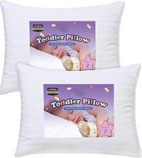 Utopia Toddler Pillows