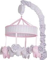 Wendy Bellissimo Baby Crib Mobile