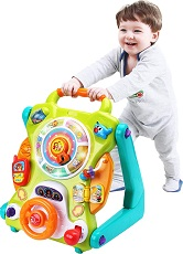 iPlay, iLearn Baby Sit to Stand Walkers