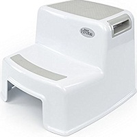 2 Step Stool By Secure Home