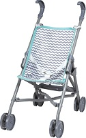 AdoraSmall Umbrella Toy Play Stroller