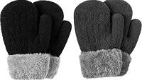 Alepo Winter Mitten Gloves