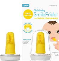Babys First Toothbrush By Fridababy