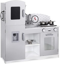 Best Choice Products Play Kitchen Set