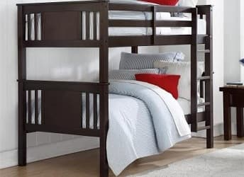 Better Homes and Gardens Flynn Bunk Bed