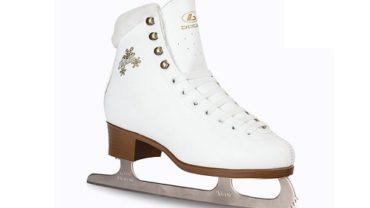 best ice skates for kids