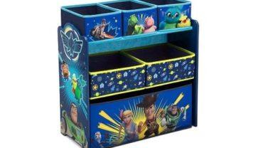 best kids toy storage
