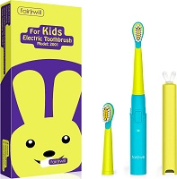 Fairywill Kids Electric Toothbrushes